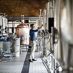 Study of Québec's microbrewery industry